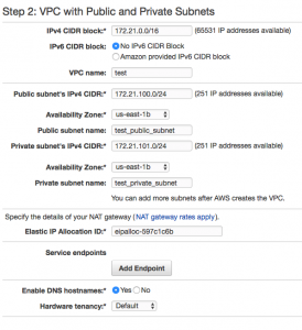 Setup/Configure OPNsense router in AWS VPC | HoldMyBeer
